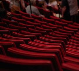 imprezy teatralne